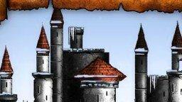 Разрушить замок - Осада 1 мини игра