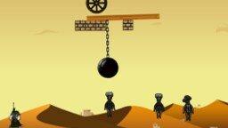 Кролик снайпер мини игра