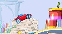 Офисные гонки мини игра