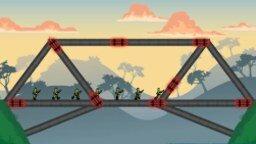Играть Взорви мост 2