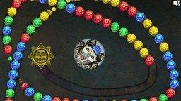 Сума - продолжение Зумы мини игра