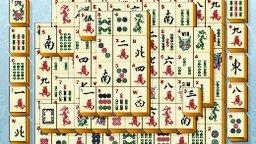 Маджонг пасьянс мини игра