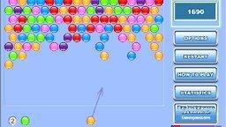 Пузырный хит мини игра
