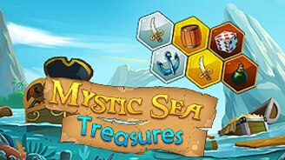 Играть Сокровища мистического моря