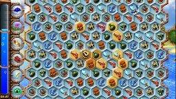 Сокровища мистического моря мини игра