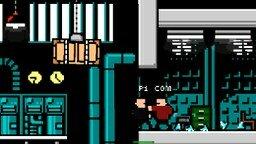 Супер бойцы мини игра