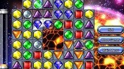 Галактические камни мини игра