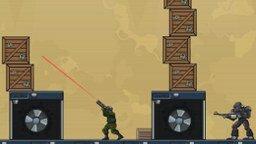 Лаборатория смерти мини игра