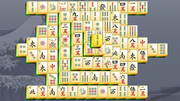 Бесконечный маджонг 2 мини игра