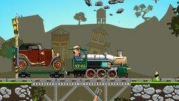 Проектировщик мостов мини игра