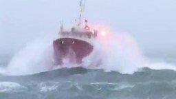 Красота и мощь океана смотреть видео - 1:24