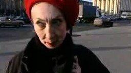 Безумная женщина смотреть видео прикол - 0:34
