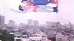 Смотреть Индийский супермен