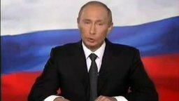 Смотреть Обращение Путина к нам