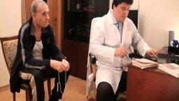 Доктор, каковы мои шансы? смотреть видео прикол - 1:06