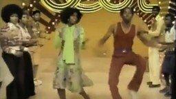 Смотреть Ретро танцы