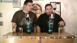 Два пивохлёба смотреть видео прикол - 1:04
