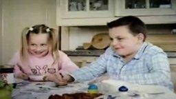 Детишки подшутили над родителями смотреть видео прикол - 0:21