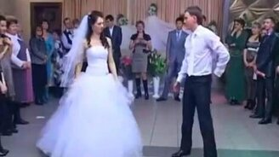 Современная свадьба смотреть видео - 6:13