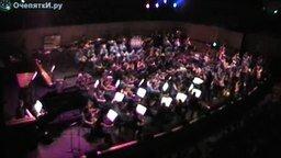 Смотреть Марио в исполнении целого оркестра
