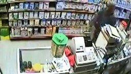 Смотреть Механизм воровста в магазинах