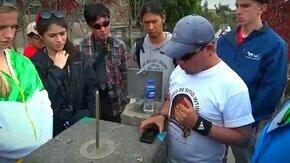 Смотреть Что с водой на экваторе?