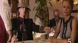 Поведение в ресторане смотреть видео прикол - 1:52