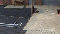 Смотреть Прыгающий робот