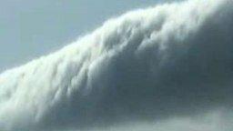 Смотреть Странное облако