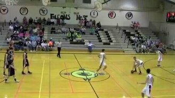 Чистый баскетбольный приёмчик смотреть видео прикол - 0:22