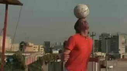 Смотреть Мастера мячей