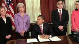 Смешной Барак Обама смотреть видео прикол - 2:34