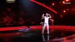 Эффектный танец мужчины и женщины смотреть видео - 3:38