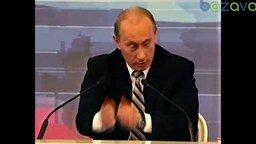 Смотреть Песня Путина и Медведева