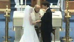 Смотреть Свадебные курьёзы и приколы