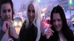 Смотреть Безжалостный женский рэп