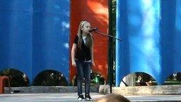 Талантливая украинка Лолита смотреть видео - 3:42