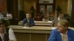 Смотреть Мистер Бин на экзамене