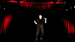 Голограмма Виктора Цоя смотреть видео прикол - 2:23