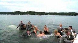 Такая свадьба запомнится надолго смотреть видео прикол - 1:45