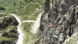 Человек научился летать! смотреть видео - 3:14