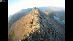 Смотреть Прогулка по горным вершинам