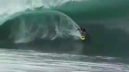 Смотреть Отчаянные сёрфингисты