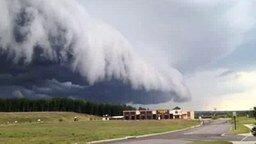 Смотреть Удивительное облако