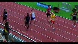 Двое до финиша не дошли... смотреть видео прикол - 0:37