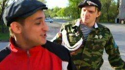 Кто настоящий десантник? смотреть видео прикол - 2:09