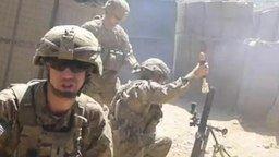 Смотреть Вот она - американская армия
