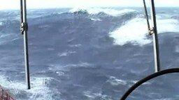 Смотреть Мощнейшая волна