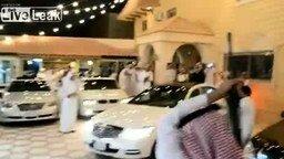 Смотреть Свадьба по-арабски