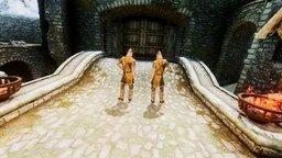 Танец из компьютерной игры смотреть видео прикол - 4:09
